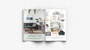 Sylvia Park Magazine - 4-5